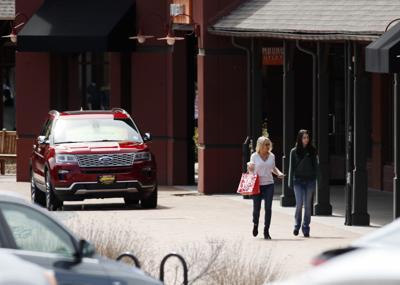 FILE - Colorado Business