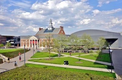 FILE - OH University of Cincinnati 4-20-2016