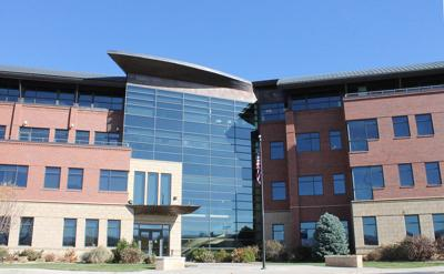 FILE - U.S. Bureau of Land Management Headquarters