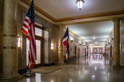 FILE - Denver City Council