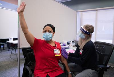 UW Health vaccine