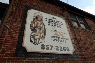 FILE - NJ Tobacco store, cigar 8-3-2017