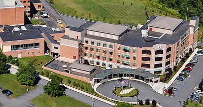 FILE - PA Southeastern Veterans Center