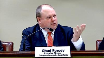FILE - PA Chad Forcey 10-22-2019