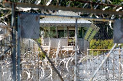 FILE - NH state prison Concord 6-17-2016