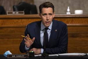 Missouri's Hawley to raise Electoral College objections in the Senate