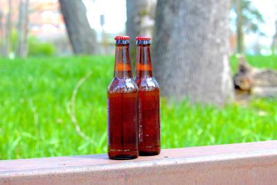 FILE —Oregon beer
