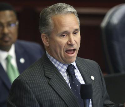FILE - Florida state Rep. Michael Gottlieb, D-Davie