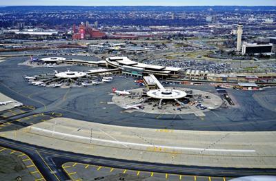 FILE - NJ Newark Liberty International Airport 1-5-2017