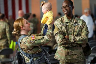 FILE - U.S. Army photo