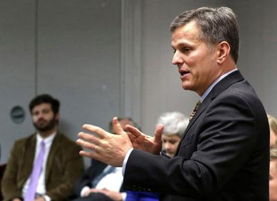 North Carolina Attorney General Josh Stein