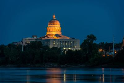 FILE - Missouri State Capitol