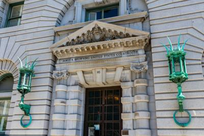 FILE - Ninth Circuit Court of Appeals San Francisco