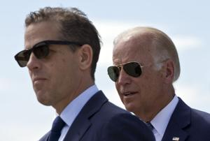 Op-Ed: Hiding Biden – How Democrats crafted the first impeachment, helping defeat Trump in 2020 with media help