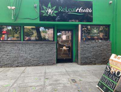 FILE —ReLeaf Health Portland