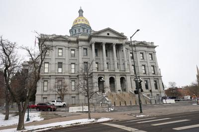 FILE - Colorado Legislature