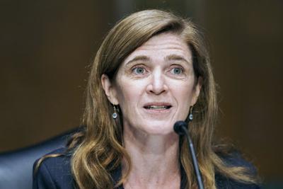 Biden USAID