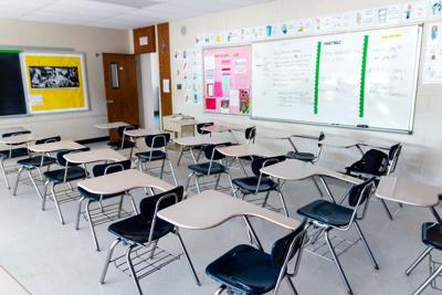 FILE - NY classroom 6-30-2020