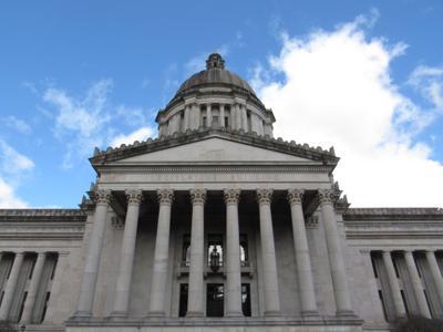 Washington capitol building