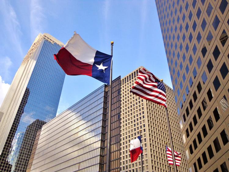 Dallas, Houston Projected to See Continued Economic Growth