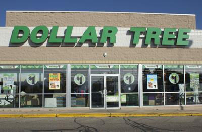 FILE - Dollar Tree