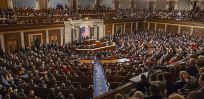 FILE - Congress