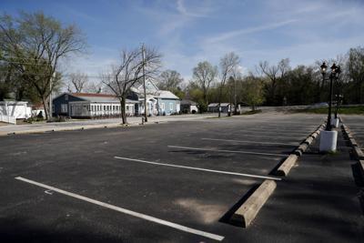 FILE - Virus Outbreak Missouri Tourism