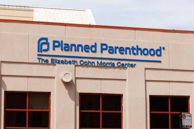 FILE - Planned Parenthood, Abortion
