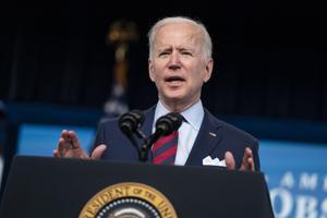 Analysis: Biden's $6 trillion budget draws pushback