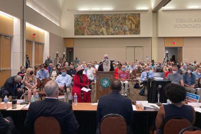 File-Ohio Redistricting Hearing