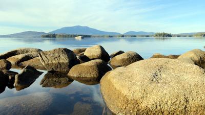 FILE - ME lake