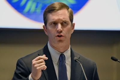 Beshear State Of The Commonwealth