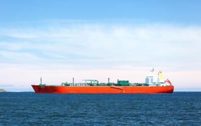 FILE - NH Cargo ship 5-27-2017