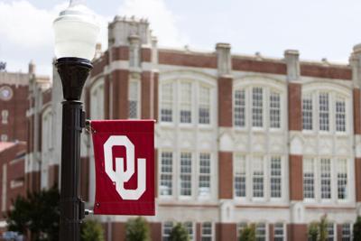Norman,,Oklahoma,-,June,14,,2018:,The,University,Of,Oklahoma,