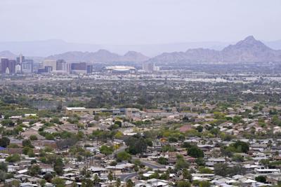 2020 Census Arizona