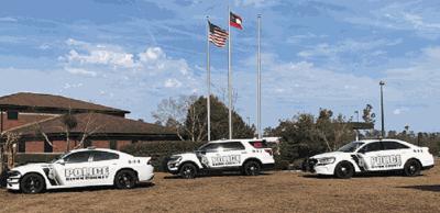 Glynn County Police Department, Georgia
