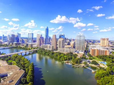 FILE - Austin Texas