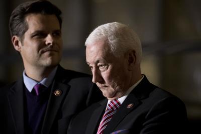 File-U.S. Rep. Greg Pence, R-Indiana