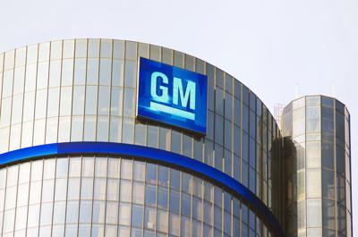 FILE - General Motors