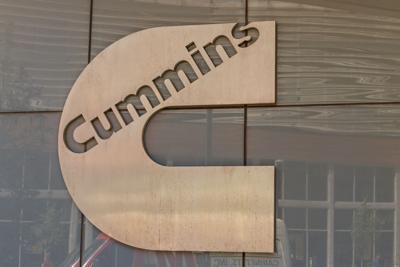 FILE - Cummins