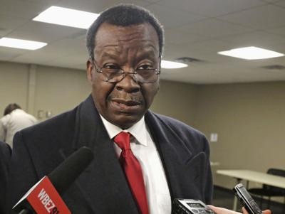 FILE - Willie Wilson