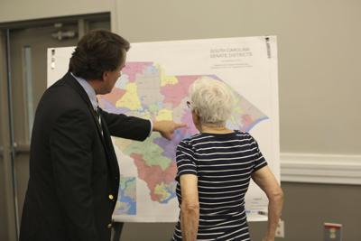 Redistricting-South Carolina