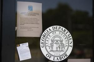 Georgia's unemployment rate reaches all-time low