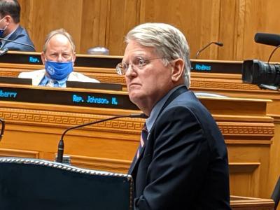 La. Rep. Mike Johnson