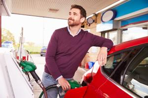 Gas shortage and price hike expected this summer