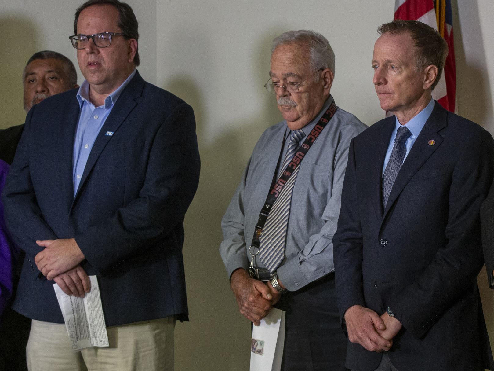La Teachers Union Says Public Schools Should Not Reopen Unless Demands Are Met California Thecentersquare Com
