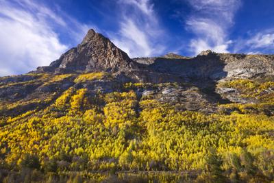 FILE - Ruby Mountains Nevada