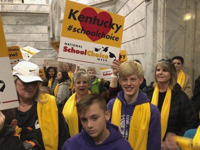 School Choice-Kentucky