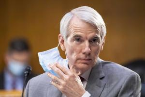 Ohio's Portman pushes for state's craft beer industry