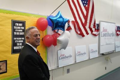 Election 2022 Nevada Governor